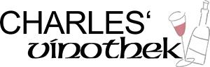 Charles' Vinothek Logo